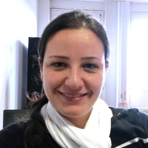 Dalia Ibrahim